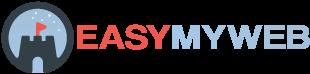 Easy My Web Hosting Logo